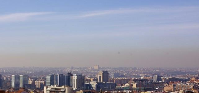 El vehículo eléctrico reduciría la contaminación, según los madrileños